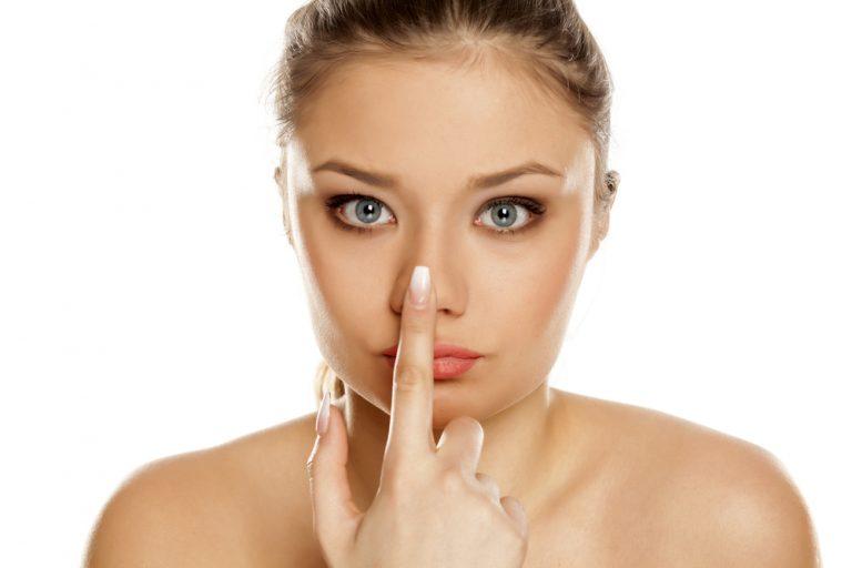 שינוי צורת האף